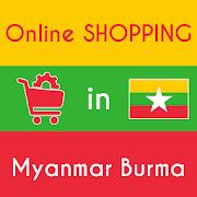 Online Shopping Myanmar