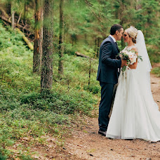 Wedding photographer Darya Lyalina (lyalyafoto). Photo of 21.04.2017