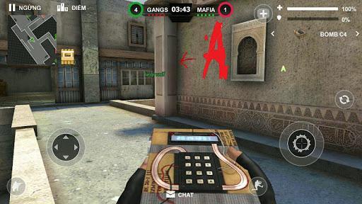 Gang War Mafia APK 1.2.3 screenshots 5