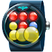 Bubble Explode - Android Wear icon