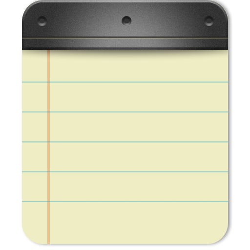 Notepad & To Do List4.3.14