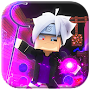 Wizard Skins for MCPE - Minecraft Pocket Edition APK icon