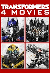 Transformers: 4 Movies