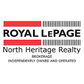 RLP North Heritage Realty