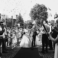Wedding photographer Artem Tolstykh (KENT). Photo of 15.09.2017