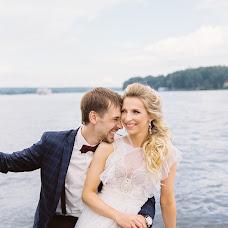 Wedding photographer Liliya Barinova (barinova). Photo of 28.03.2018