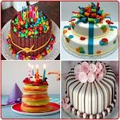 Tải Tự làm bánh sinh nhật APK