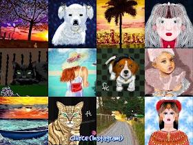 Scribblify Paint Draw & Doodle - screenshot thumbnail 07