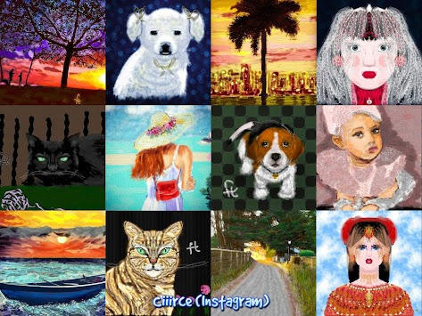 Scribblify Paint Draw & Doodle APK screenshot thumbnail 7