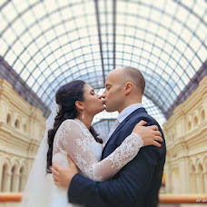 Wedding photographer Aleksey Volkov (ja-budda). Photo of 10.08.2015