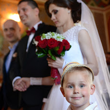 Wedding photographer Ionut Minciuna (mymoment). Photo of 05.06.2015