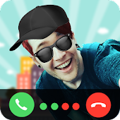 Call from dantdm