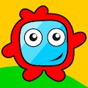 Мультики Детское ТВ Бесплатно icon