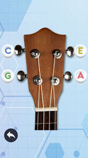 Download Ukulele Tuner & Free Basic Chords for beginner For PC Windows and Mac apk screenshot 2