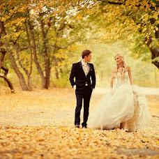 Wedding photographer Andrey Malakhovskiy (malakhovskii). Photo of 19.03.2013