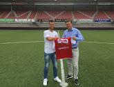 """Officiel : Un Belge, formé à Bruges, débarque au MVV Maastricht pour """"un rôle de premier plan au sein de l'équipe"""""""