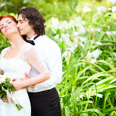 Wedding photographer Evgeniya Gafter (GafterShuster). Photo of 18.07.2014