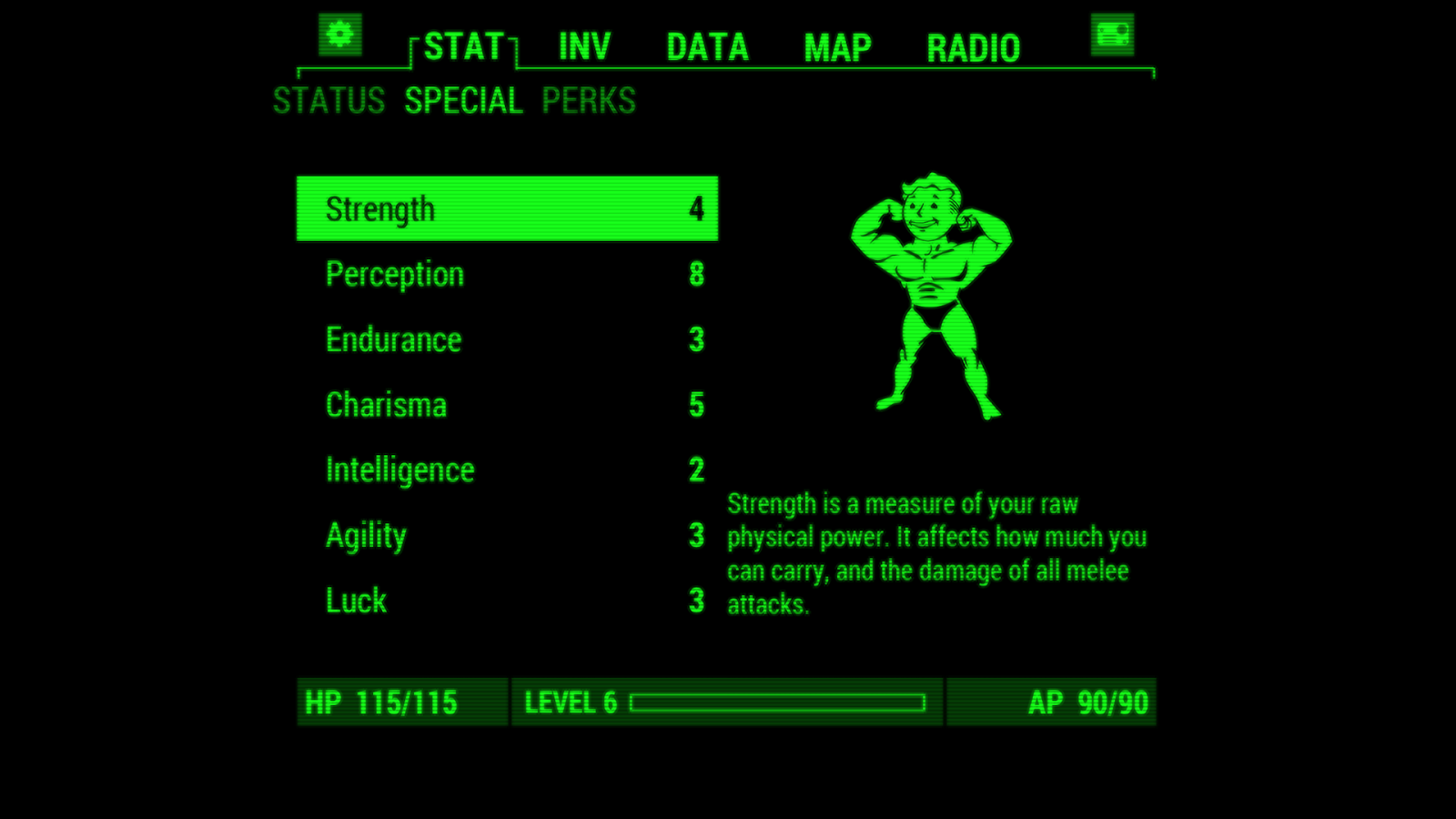Fallout pip boy android apps on google play fallout pip boy screenshot voltagebd Image collections