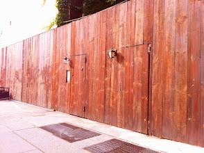Photo: Flush Doors
