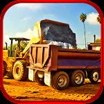 Construction Truck Sim 2016 Icon