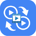 Video converter pro icon
