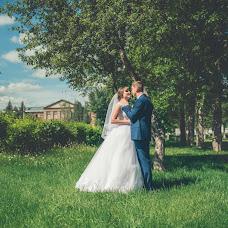 Wedding photographer Vitaliy Andreev (wital). Photo of 07.06.2017