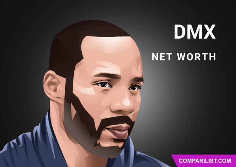 DMX Net Worth 2019 | Sources of Income, Salary and More