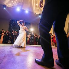 Wedding photographer Mario Matallana (MarioMatallana). Photo of 24.07.2017