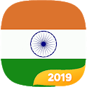 INDIA VPN -  Free VPN Proxy & Wi-Fi Security icon