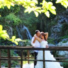 Wedding photographer Francesco Sgura (sgura). Photo of 30.01.2014