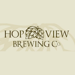 Logo for Hop View Brewing Co.