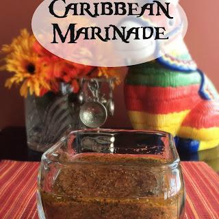 Caribbean Marinade