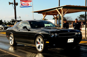 Photo: Dave Hultquist's Hemi Charger