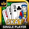 Skat Offline - Single Player Card Game icon