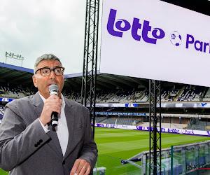 Lotto Park is geen breuk met verleden: Vanden Stock werd op de hoogte gebracht, naamsverandering lag al lang op tafel