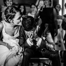 Wedding photographer Historias Reales (HREALES). Photo of 09.02.2017