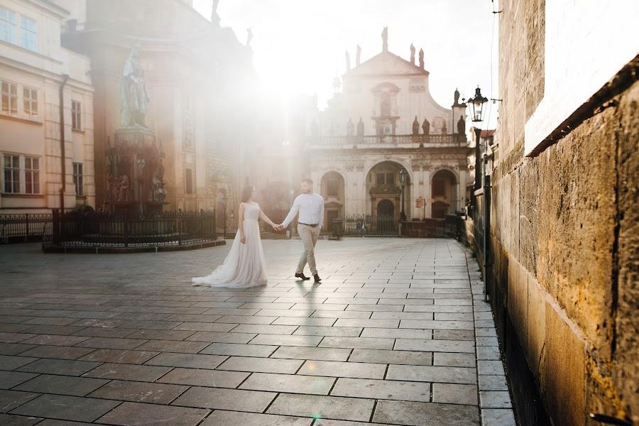 Fotografo di matrimoni Nikolay Schepnyy (Schepniy). Foto del 24.12.2018