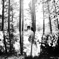 Wedding photographer Nikolay Kireev (NikolayKireyev). Photo of 19.06.2018