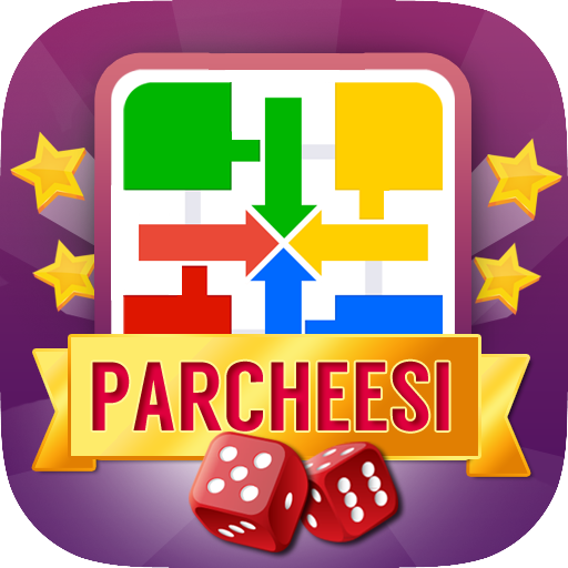 Parcheesi Star game (apk) free download for Android/PC/Windows