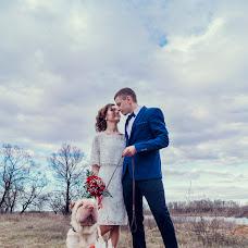 Wedding photographer Aleksey Zharikov (zhsrikovfak). Photo of 28.02.2016