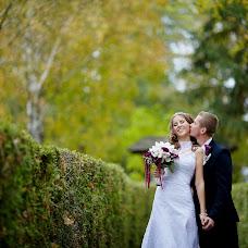 Wedding photographer Yuriy Khorovec (BlinQ). Photo of 17.11.2013