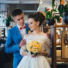 Wedding photographer Pavel Pokidov (PavelPokidov). Photo of 06.04.2017