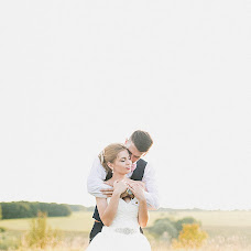 Wedding photographer Elena Zvyagolskaya (HappyHelly2012). Photo of 31.08.2016
