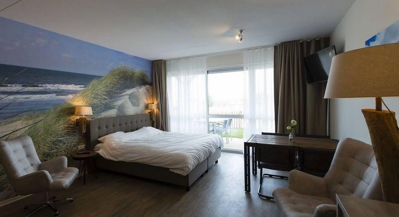 Hotel De Zeeuwse Kust