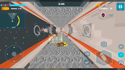 Battle Strike Soldier Survival screenshots 6