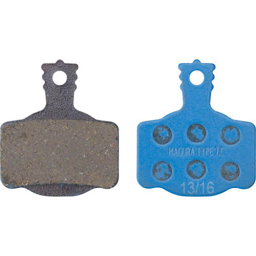 Magura 7.C Disc Brake Pads Comfort Compound