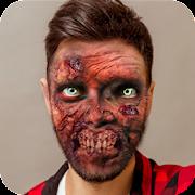 Zombie Face - Live Face Swap Face360
