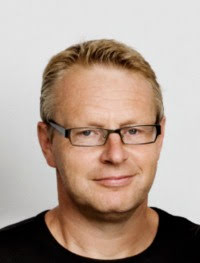 Daniel Zimakoff - författare