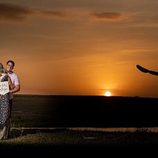 Wedding photographer Soares Junior (soaresjunior). Photo of 14.11.2018