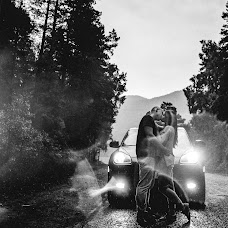 Wedding photographer Vitaliy Rimdeyka (VintDem). Photo of 03.09.2018